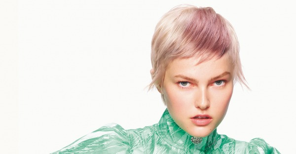 Mutig, minimalistisch, echt: Diese Frisuren sind laut Profis angesagt