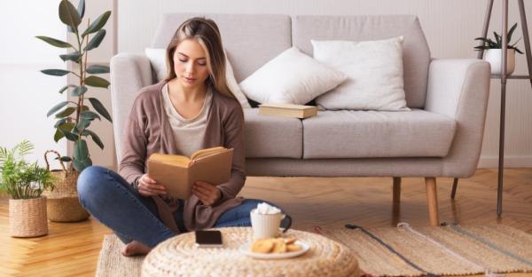 10 Neuerscheinungen, die man lesen sollte