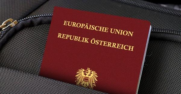 Nur noch schnell ins Passamt!