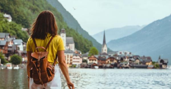 Städtetrips in historische Kleinstädte Österreichs