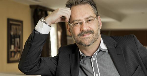 Innovationscoach Thomas Gernbauer: Das Neue neu tun
