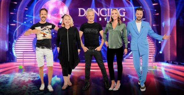 Dancing Stars: Diese fünf Promis sind fix dabei