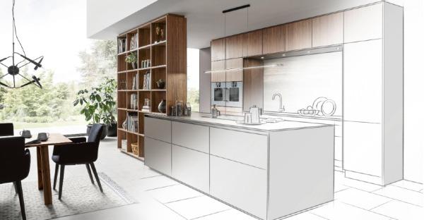 7 Fehler bei der Küchenplanung