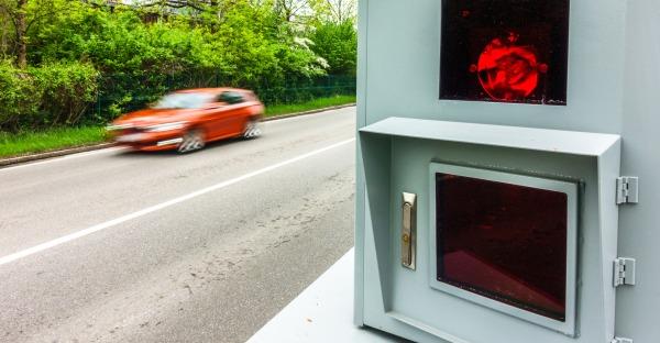 Verkehrsreport: So sicher sind Kärntens Straßen