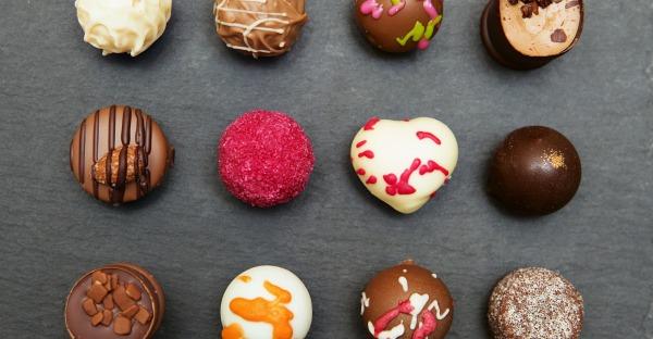 Pralinen: Die Krönung der Schokoladekultur