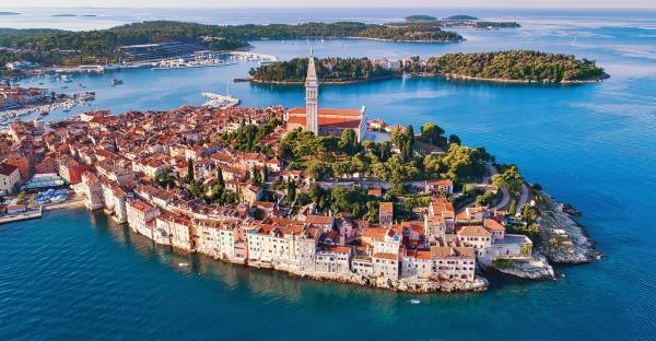 8 Highlights für den Urlaub in Rovinj