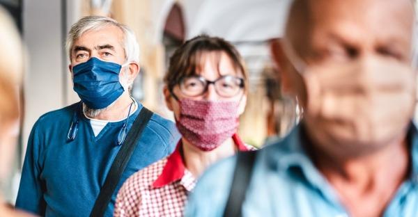 Mehrheit gegen Lockerung der Maskenpflicht
