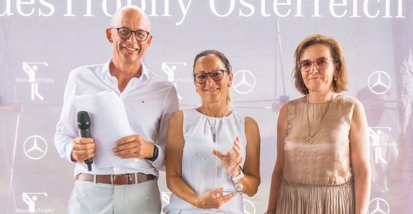 Golfclub Rankweil: Mercedes Trophy 2021