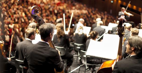 Bregenzer Festspiele feiern ihren 75. Geburtstag
