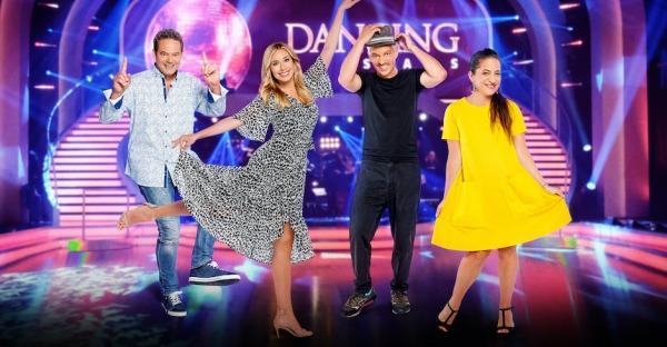 Die Dancing Stars-Promis sind jetzt vollzählig