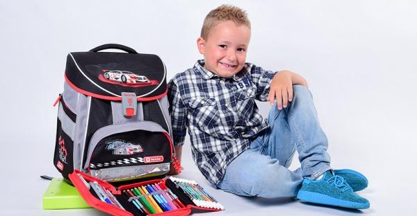 Schulstartpaket-Aktion in OÖ: Gut gerüstet ins neue Schuljahr