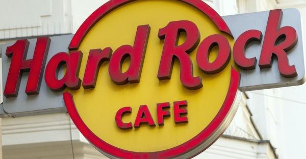 Zum Geburtstag: Happy Hour im Hard Rock Cafe