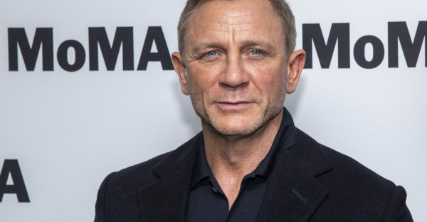 007 gerührt: Daniel Craig weint zum Bond-Abschied