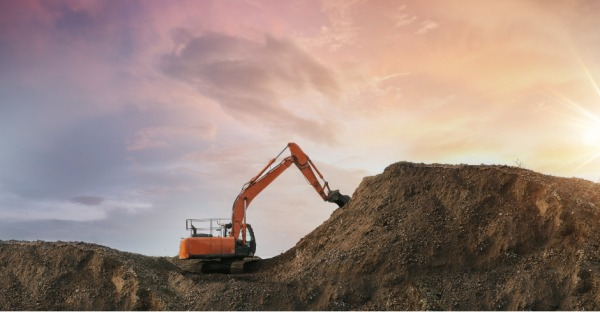 Baubranche im Ausnahmezustand