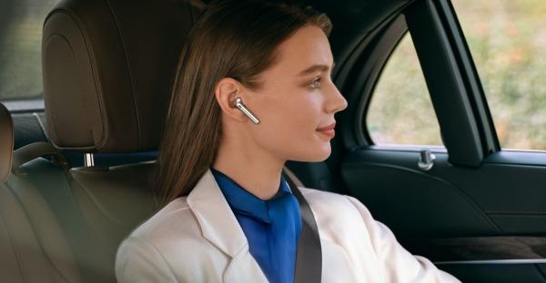 Tech-Blog: Huawei FreeBuds 4 im Test