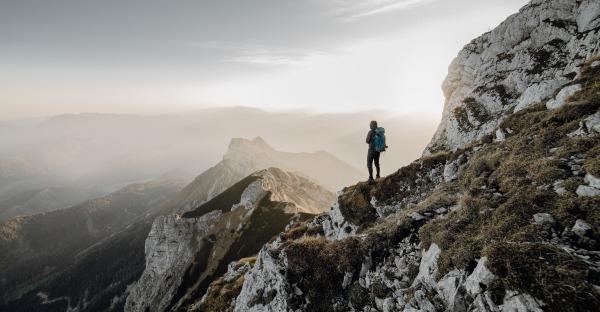 Der Weg ist das Ziel: Wunderschöne Weitwanderwege durch Österreich