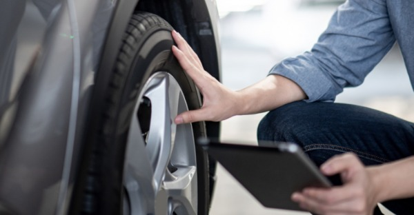 Das bedeutet die Reifenkennzahlen Ihres Autos