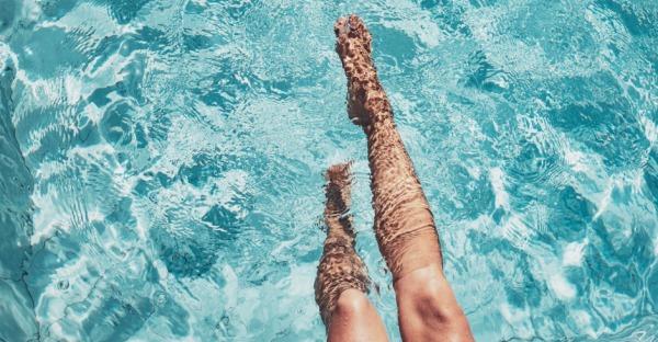 Schöne Beine: 5 coole Tricks mit Wow-Effekt!