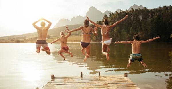 Langeweile im Sommer – Mit diesen 5 Tipps nicht!