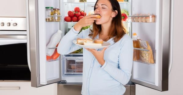 Intuitives Essen: vorbei mit Diäten