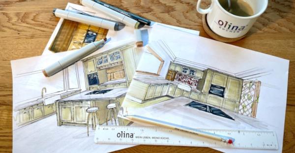 olina - Küchen, die zu Ihnen passen