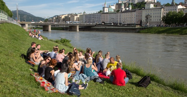 Frage der Woche: Was fehlt jungen Leuten in Salzburg?