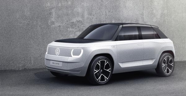VW: Ist das der Nachfolger des e-UP?