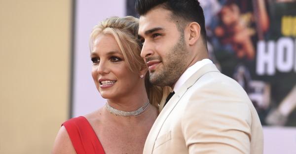 Britney Spears und Sam Asghari sind verlobt