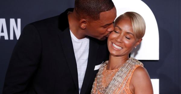 Will und Jada Smith: Monogamie ist nichts für sie