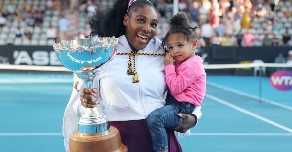Serena Williams ist 40: Warum sie die Größte aller Zeiten ist