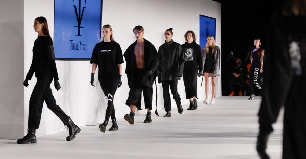 """MQ Vienna Fashion Week: Grande Finale mit """"TrueYou"""""""