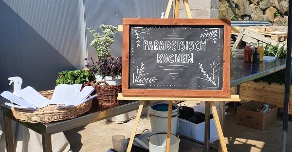"""""""Eat the Farm"""": Ein Eventkonzept mit Geschmack"""