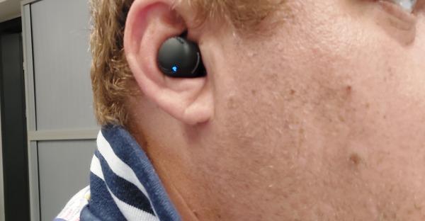 Tech-Blog: Panasonic Kopfhörer im Test - Super Sound