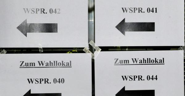 Wahlabend in Oberösterreich: Die Ereignisse