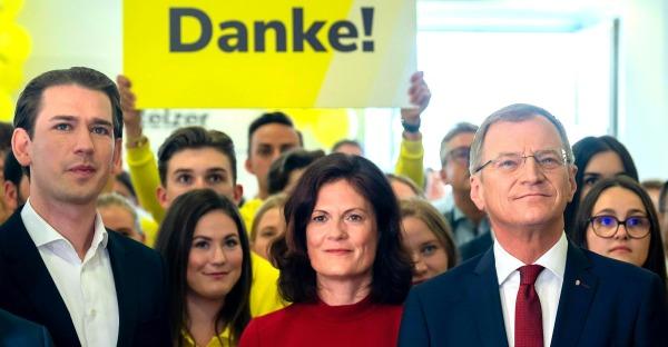 Wahlen in Oberösterreich: Alles beim Alten