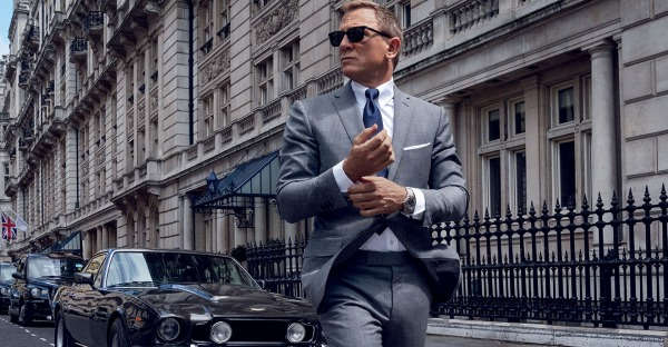 Product Placement: Werbe-Ikone James Bond