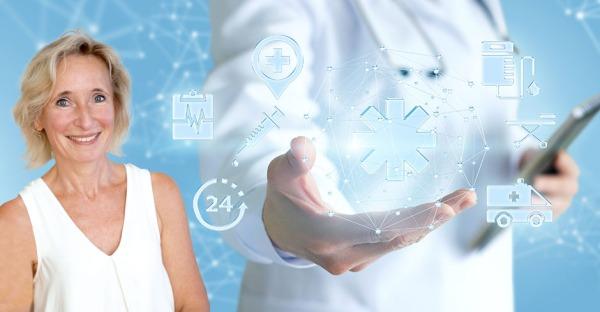 Kosmetische Medizin: Dr. Susanne Natiesta