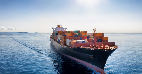 Slow Travel: als zahlender Passagier auf dem Frachtschiff