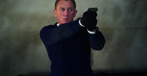 No time to die – ein Bond, der alle Rekorde sprengt!