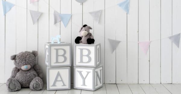 Die richtige Planung für eine Babyparty
