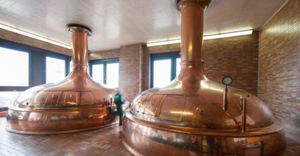 Biergenuss seit über 300 Jahren