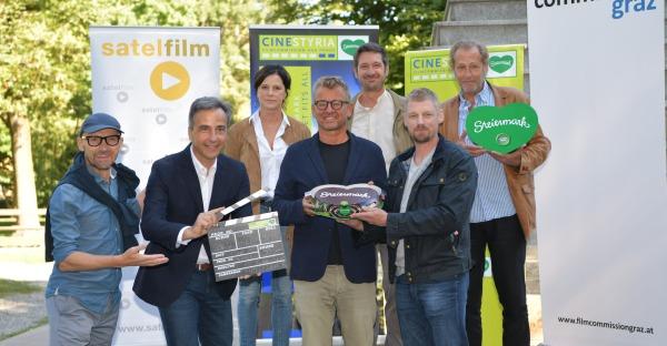 SOKO Donau: In der Steiermark wird wieder ermittelt
