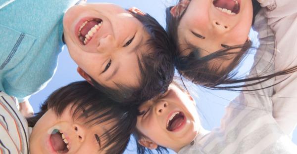 """Warum japanische Kinder so """"brav"""" sind"""