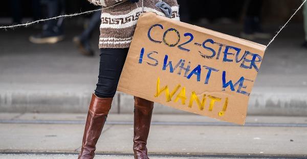 Klimastreiks in 14 österreichischen Städten