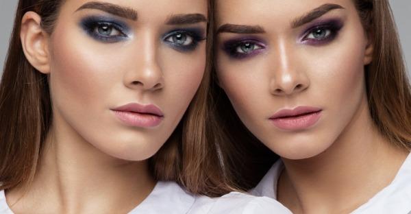 Die coolsten Make-up Trends in diesem Herbst
