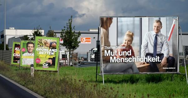 Partei der Impfgegner könnte in Landtag einziehen