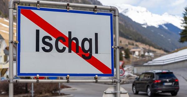 Causa Ischgl: Erster Zivilprozess