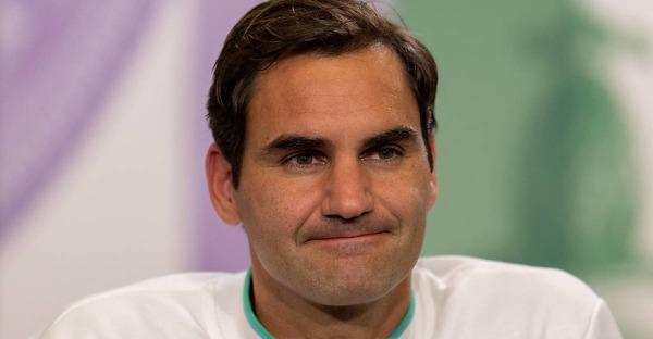 """Roger Federer: """"Das Schlimmste ist schon hinter mir"""""""