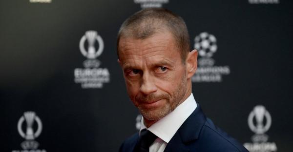 WM-Streit! UEFA kritisiert FIFA