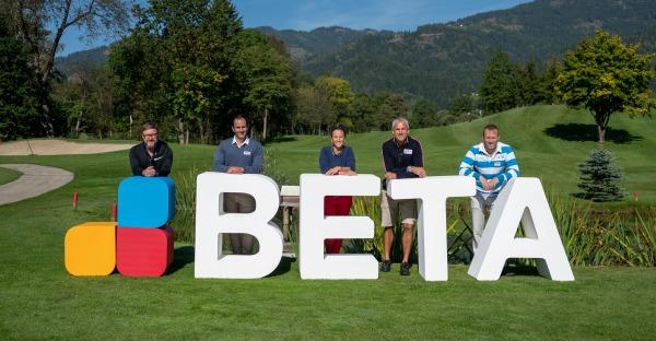 Beta Wellness: Golfen für den guten Zweck